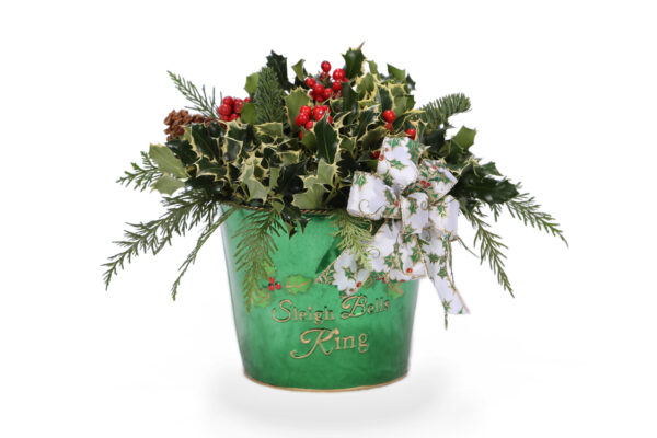 English Holly Gift