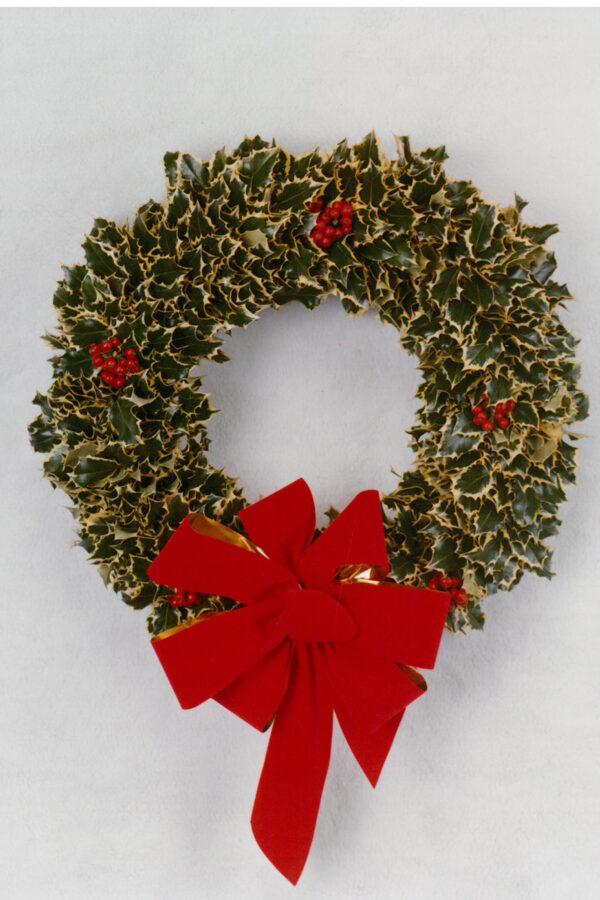 Variegated Wreath